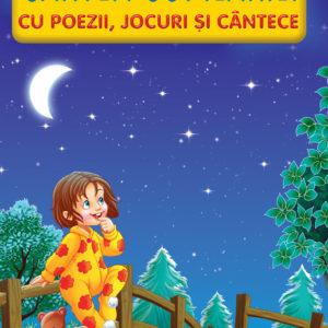 carte copii cu cantece si poezii